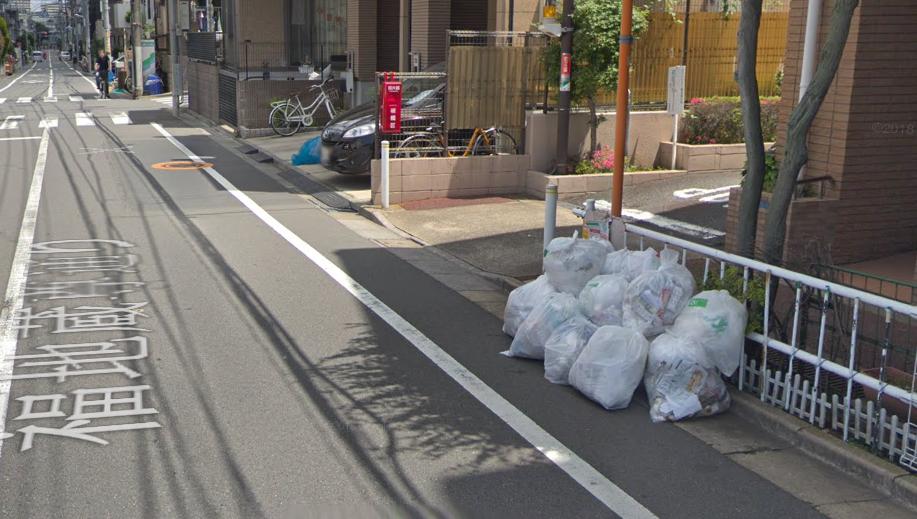 วิธีแยกขยะที่ญี่ปุ่น