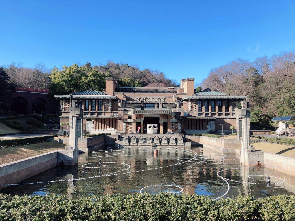 พิพิธภัณฑ์เมจิมูระ Meijimura