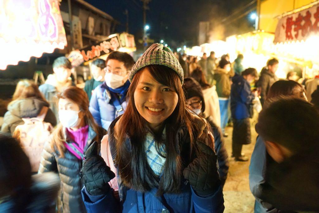 งานเทศกาลหิมะญี่ปุ่น Yokote Kamakura Snow Festival