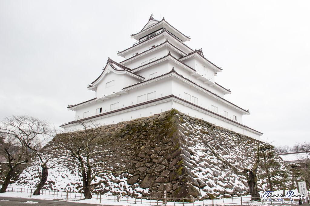 Tsuruga Castle