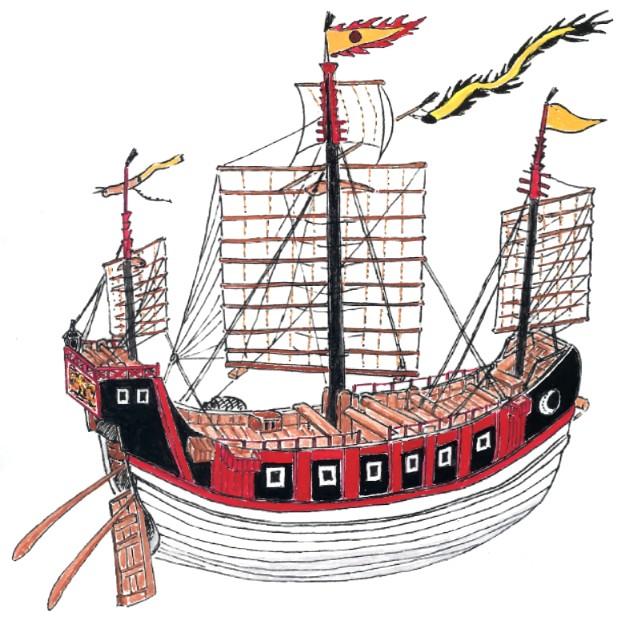 ความสัมพันธ์กว่า 600 ปี เส้นทางการค้าจากริวกิวสู่อยุธยา
