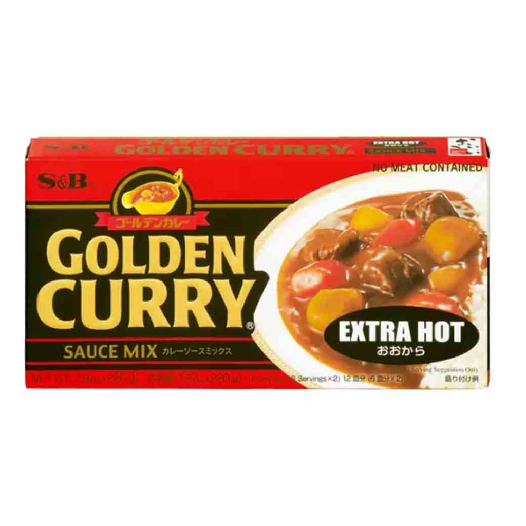 Golden-curry-sauce-extra-hot