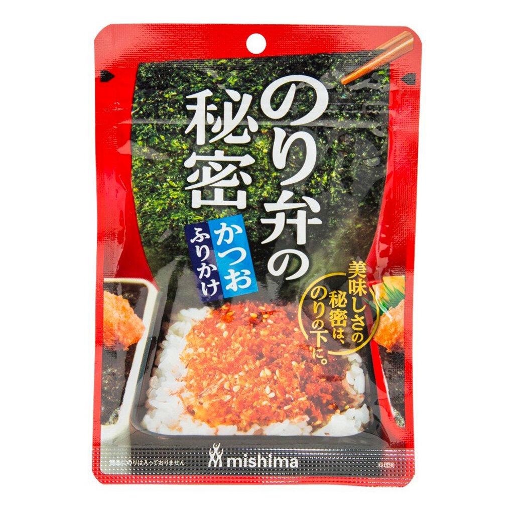furikake-rice-katsuo-mishima